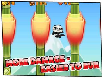 Lost Panda - 5