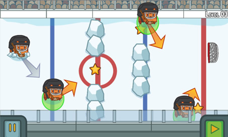 Boximals Hockey - 3