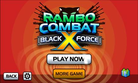 Rambo Combat - 21
