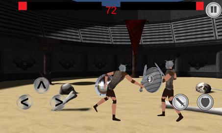 Coliseum Heroes 3D - 2