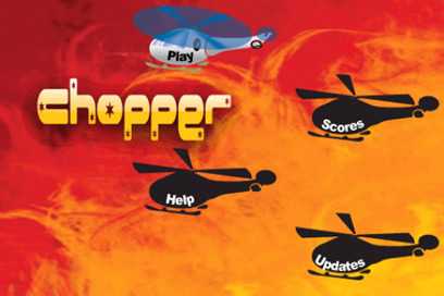 Copter Game - 3