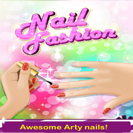 Nail Fashion Salon - 1