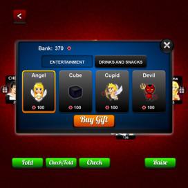 Poker Quest - 5