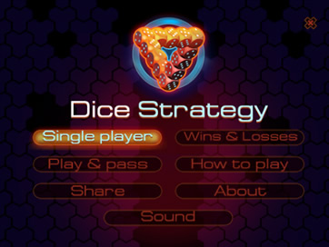 Dice Strategy - 1