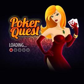 Poker Quest - 3