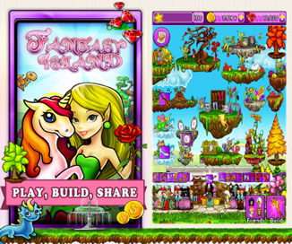Fantasy Island: Fairy princess - 1
