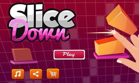 Slice - Down - 1