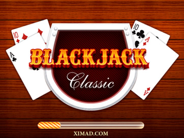 Blackjack Classic - 3