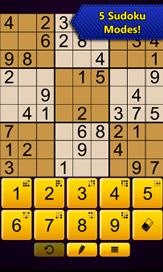 Sudoku Temple - 2