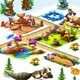 Ice Age Village - 2