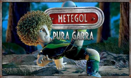 Metegol - 2