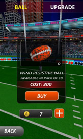 Football Kick Flick Pro:Rugby - 5