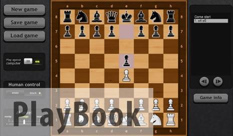 Free Chess - 5