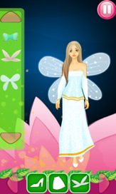 Fairy Dress Up - 4