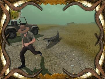 Safari Hunter Free - 5