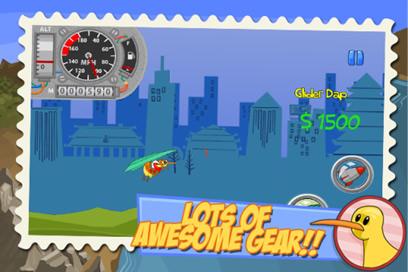 Fly Kiwi Fly - 2