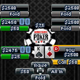 World Series Of Poker: Hold'em Legend GOLD - Free Trial - 4