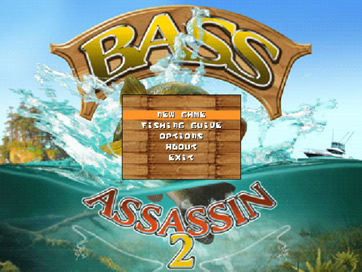 Bass Assassin 2 FREE - 39