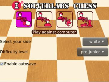 Free Chess - 4