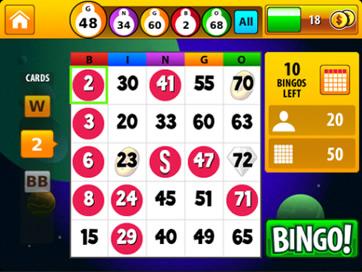 Bingo - 4