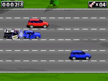 Police Rush - 3