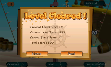 Pirate Frenzy Free - 4