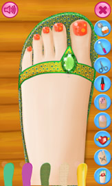 Foot Spa - 5