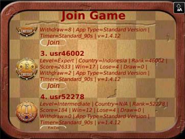 Chess - 20