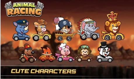 Animal Racing - 5