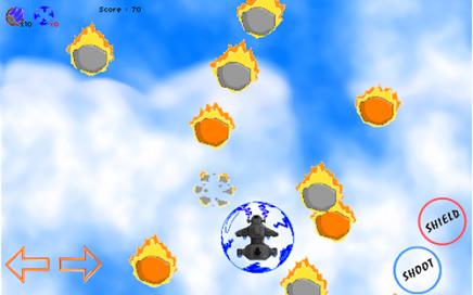 Challenge Meteor - 1