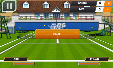 Tennis Pro 3D - 4