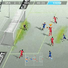 Real Football 2015 - 4