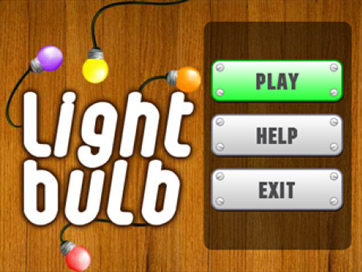 Light Bulbs - 1