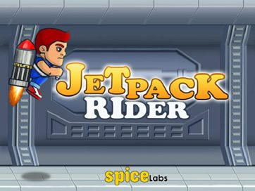 Jet Pack Rider - 3