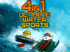 4 in 1 Water Sports - Free Trial