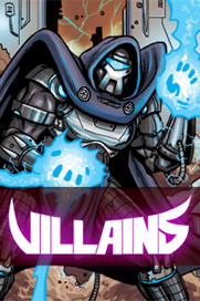 Villains - 1