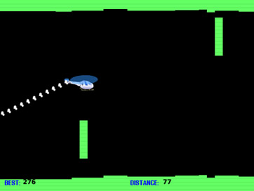 Copter Game - 2