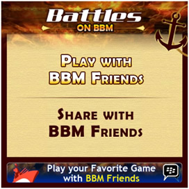 Battles on BBM - 3