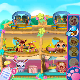 Littlest Pet Shop - 23