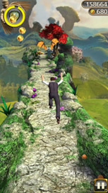 Temple Run: Oz - 1