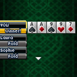 World Series Of Poker: Hold'em Legend GOLD - Free Trial - 2