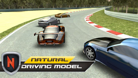 Real Race: Racing on Asphalt Tracks - racer & simulator for everyone - 34