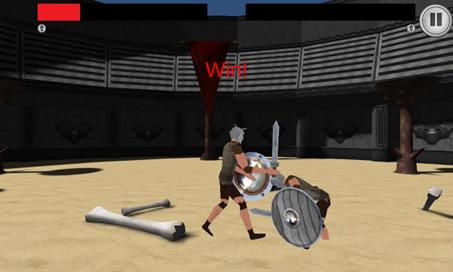 Coliseum Heroes 3D - 4