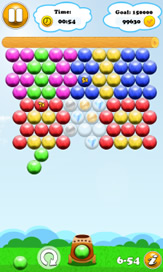 Bubble Shooter Quest - 3