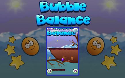 Bubble Balance - 2