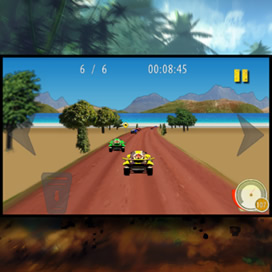 4x4 Buggy Off Road Racing - Free Trial - 4