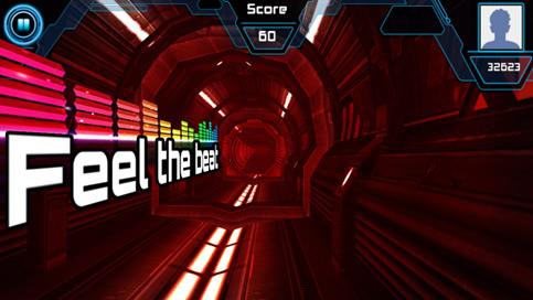 TunnelX - 2