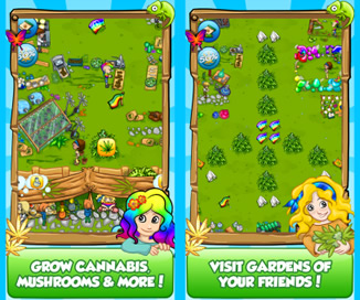 Garden of Weed - 1