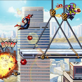 Spider-Man: Ultimate Power - 2