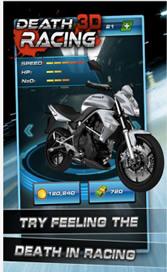 Death Racing 3D - 4